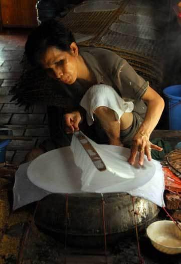 cuisine delta du mékong
