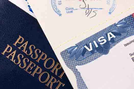 exemption de visa vietnam