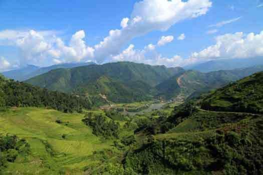Y Ty Nord Sapa Vietnam