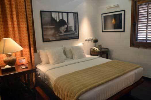 hôtels cambodgie