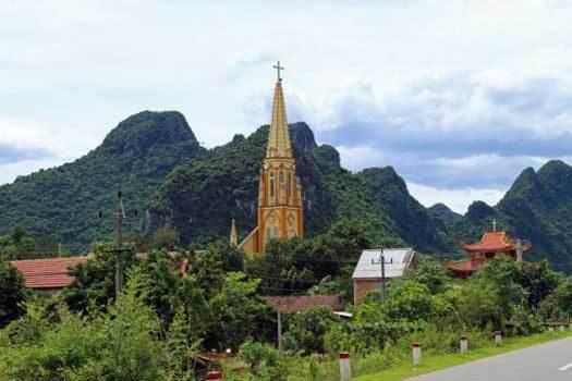 phong nha ke bang centre vietnam
