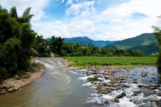 voyage au nord ouest du vietnam