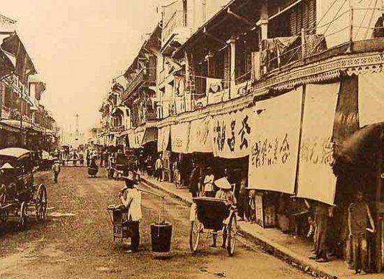 cho lon chinatown saigon