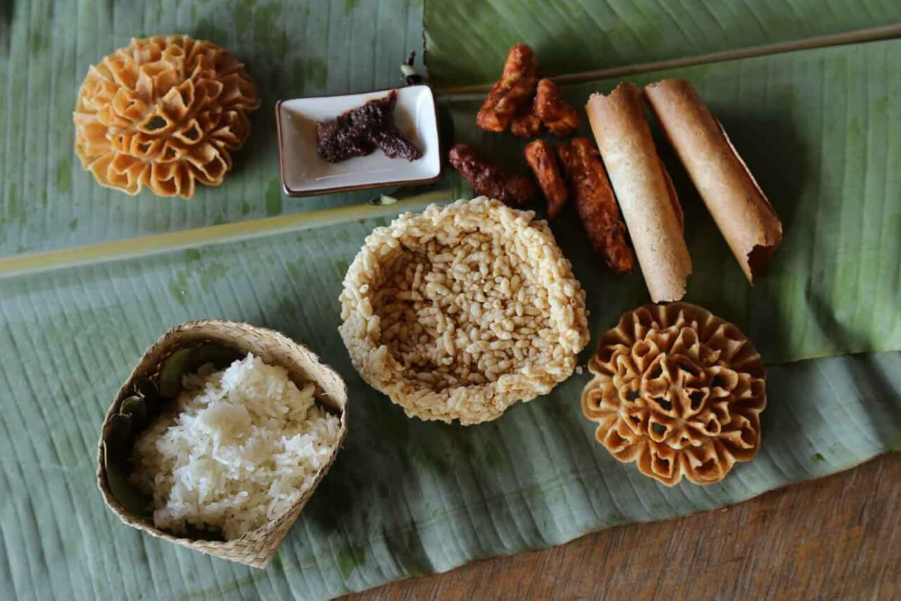 activité riziculture voyage laos