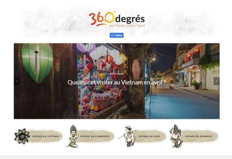 blog 360 degres
