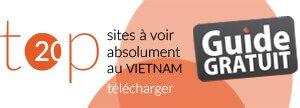 Guide Vietnam gratuit