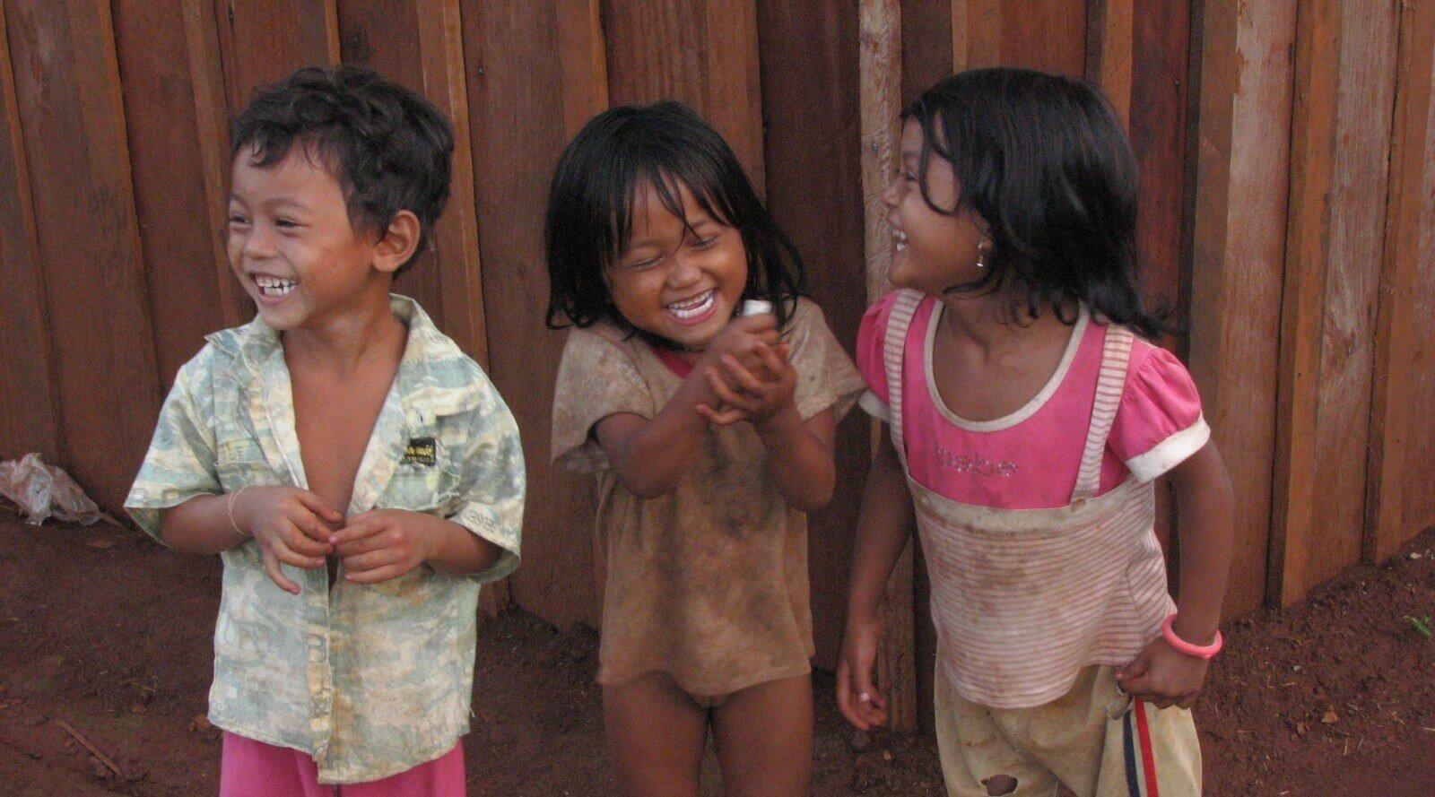 Laos et Cambodge : règles de savoir-vivre amica travel