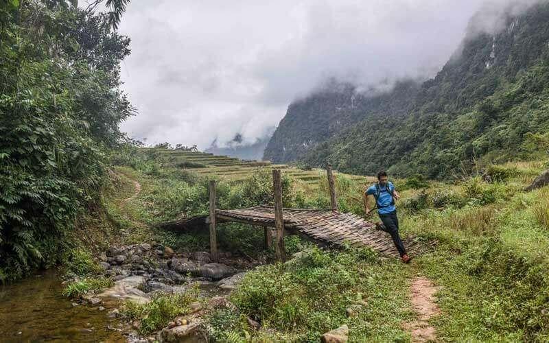 4 courses marathons embl matiques en asie du sud est 360 for Nature et decouvertes tours