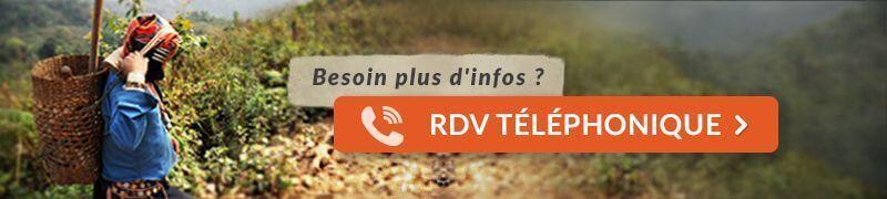 rdv telephonique laos
