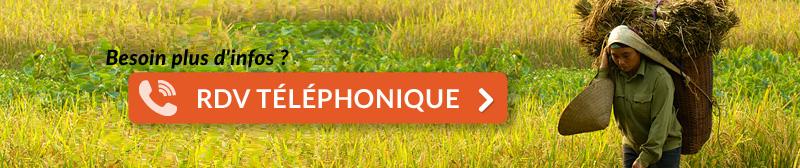 rdv telephonique vietnam